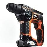 AEG Akku-Bohrhammer BBH 12/2 Ah, 1 Stück, 4935443968