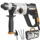 Worx WX339.3 Akku-Bohrhammer 800 W SDS-Plus