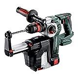 Akku-Hammer / Akku-Bohrhammer KHA 18 LTX BL 24 QUICK   + integrierte Staubabsaugung, Bohrtiefenanschlag, Zusatzhandgriff, mit 3 Funktionen   18 V / 2,2 / 0-1200 / min