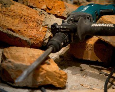 maschinen getriebe kress bohrhammer